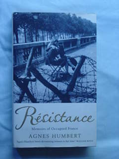 Résistance: Memoirs of Occupied France