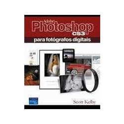 Adobe Photoshop Cs3 para Fotógrafos Digitais