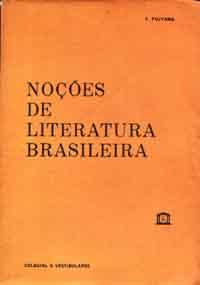 Noções de Literatura Brasileira