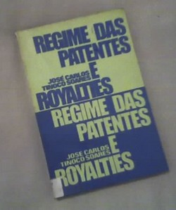 Regime das Patentes e Royalties