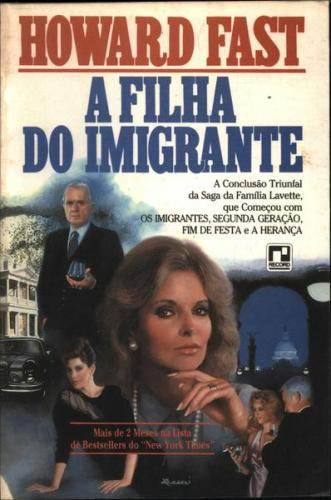 A Filha do Imigrante