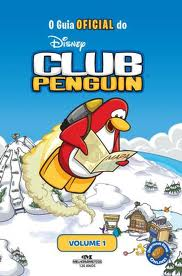 O Guia Oficial do Club Penguin Volume 1