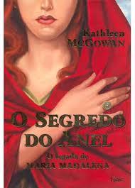 Livro: o segredo do anel kathleen mcgowan | estante virtual.