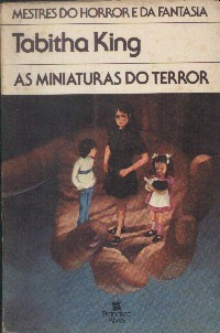 As Miniaturas do Terror - Mestres do Horror e da Fantasia