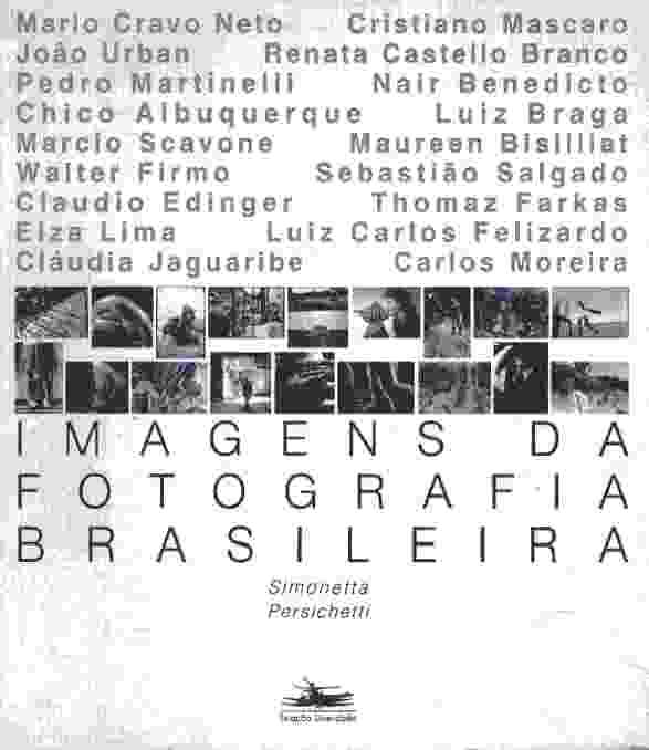 Imagens da Fotografia Brasileira
