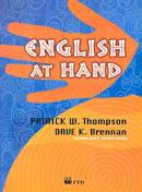 English At Hand - Volume Unico - Ensino Médio