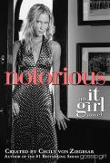 Notorious An It Girl Novel