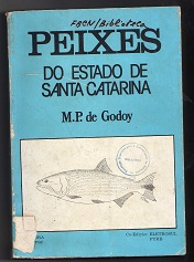 Peixes do Estado de Santa Catarina