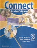 Connect Students Book; Vol. 2 (contem Cd)