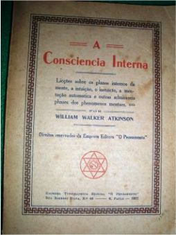 A Consciencia Interna