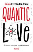 Quantic Love (um Romance Que Resolve a Equação do Amor)