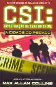 Csi Investigacao da Cena do Crime a Cidade do Pecado