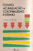 Estado, Acumulacao E Colonialismo Interno