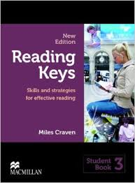 Reading Keys Student Book 3