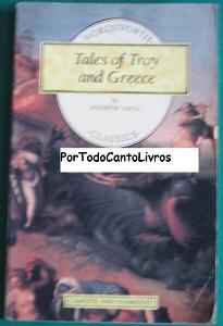 Tales of Troy and Greece