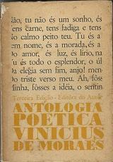 Antologia Poética de Vinicius de Moraes pela Do Autor