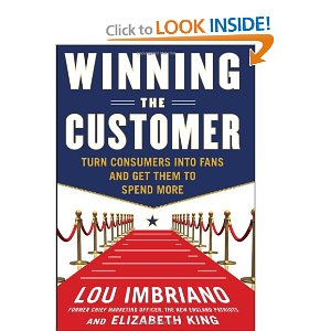 Winning the Customer