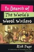 In Search of the Words Worst Writers