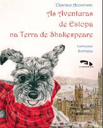 As Aventuras de Estopa na Terra de Shakespeare