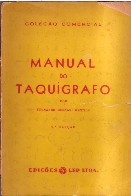 Manual do Taquígrafo