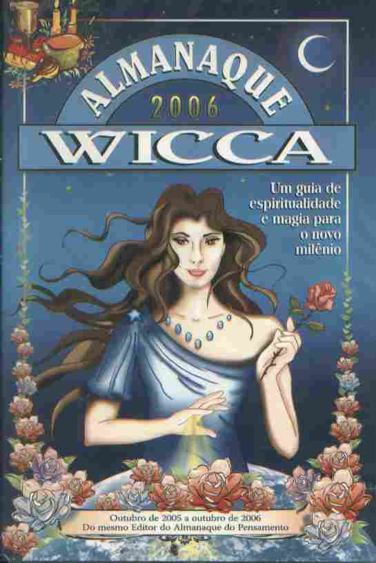 Almanaque Wicca 2006