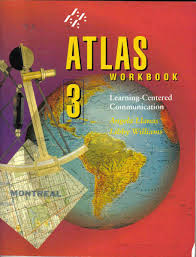 Atlas 3 - Workbook