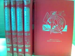 Tesouro Cientifico 5 Volumes