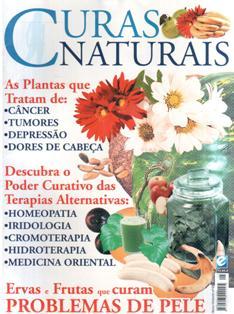 65ca1ca7a10e0 Curas Naturais Nº 5 as Plantas Que Tratam