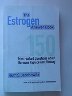 The Estrogen Answer Book
