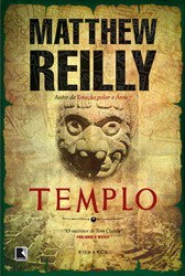 Templo Matthew Reilly