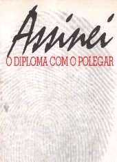 Assinei Diploma Com Polegar