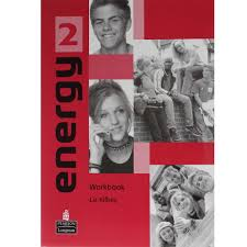 Energy 2 - Workbook