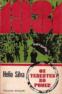 1931- Os Tenentes no Poder
