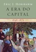 A era do Capital 1848-1875