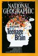 National Geographic : October 2011: Teen Brains - Slot Canyons