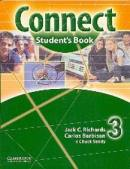 Connect Students Book 3