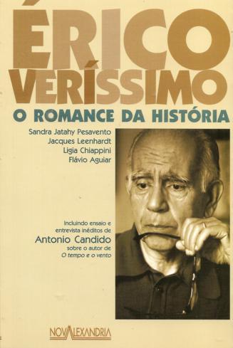 Érico Veríssimo: o Romance da História