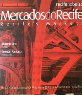 Novo: Mercados do Recife  Recifes Markets ( Com Cd)