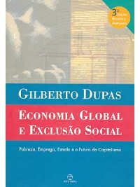 Economia Global e Exclusao Social