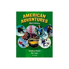 American Adventures Elementary Student Book