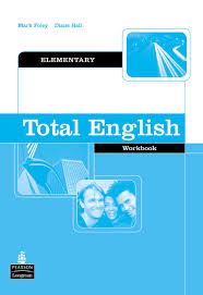 Total English Elementary Workbook(with Key)