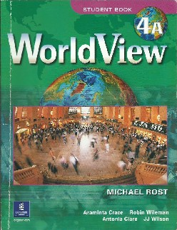 World View 4a - Student Book