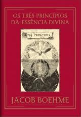 Livro A Revelacao Do Grande Misterio Divino Jacob Boehme
