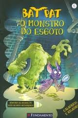 Bat Pat o Monstro do Esgoto