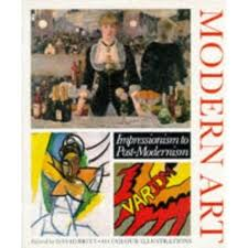 Modern Art: Impressionism to Post-impressionism