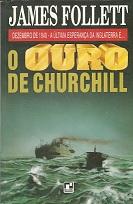 O Ouro de Churchill