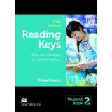 Vol 2 Reading Keys Student Book New Edition