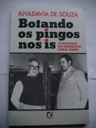 Botando os Pingos nos Is