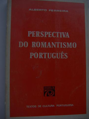Perspectiva do Romantismo Português
