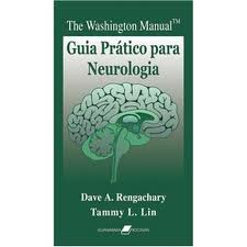 The Washington Manual - Guia Prático para Neurologia(sinopse na Descri